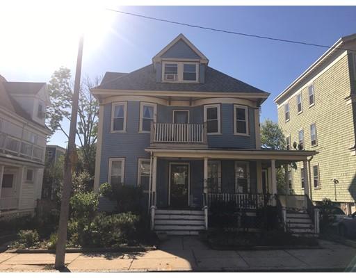 Additional photo for property listing at 49 Nixon Street  Boston, Massachusetts 02124 United States