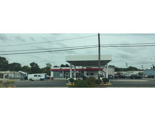 Commercial for Rent at 1015 Sandy Lane 1015 Sandy Lane Warwick, Rhode Island 02889 United States
