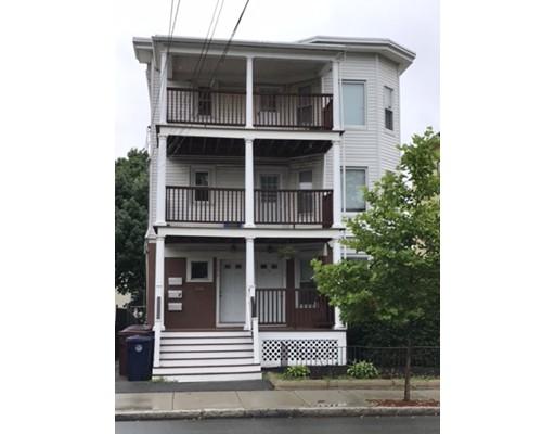 Maison unifamiliale pour l à louer à 106 chestnut Street 106 chestnut Street Everett, Massachusetts 02149 États-Unis