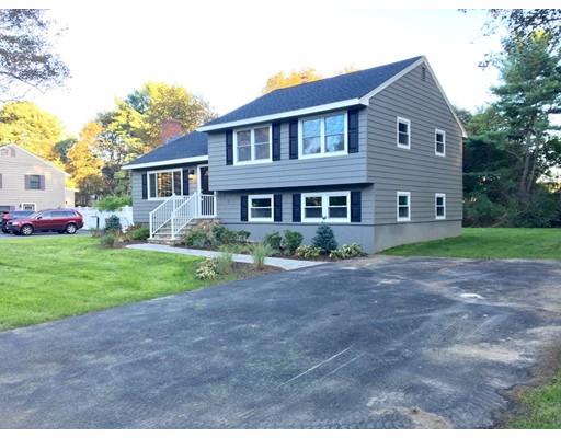 House for Sale at 5 Caulfield 5 Caulfield Wayland, Massachusetts 01778 United States