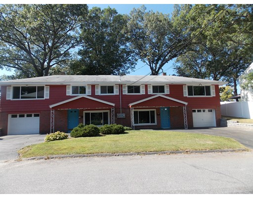 Maison avec plusieurs logements pour l Vente à 11 Everett Avenue 11 Everett Avenue Shrewsbury, Massachusetts 01545 États-Unis
