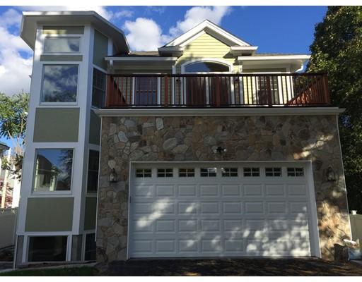 Additional photo for property listing at 13 Ryan Court  Newton, Massachusetts 02465 Estados Unidos