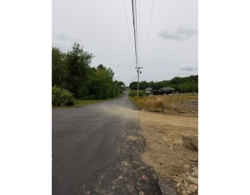 Land for Sale at Address Not Available Atkinson, New Hampshire 03811 United States
