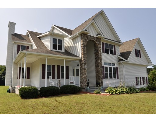 Single Family Home for Sale at 9 Hunters Slope Westfield, 01085 United States
