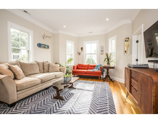 Additional photo for property listing at 13 Meehan St #3 13 Meehan St #3 Boston, Massachusetts 02130 United States