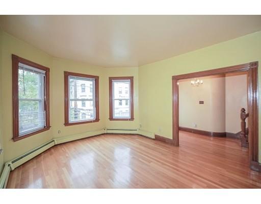 Single Family Home for Rent at 60 Highland Avenue Cambridge, Massachusetts 02139 United States