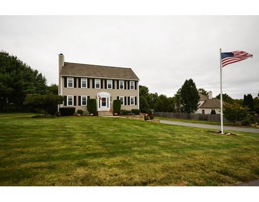 Maison unifamiliale pour l Vente à 31 Benoni Drive 31 Benoni Drive Sutton, Massachusetts 01590 États-Unis
