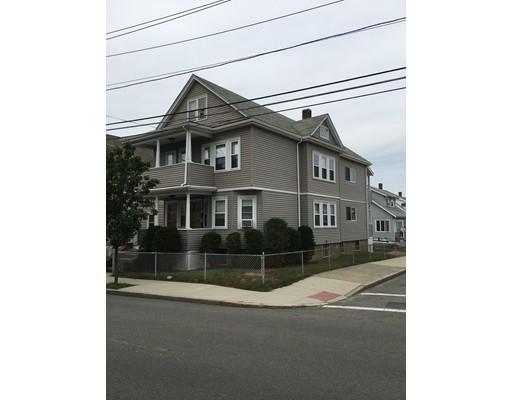 Multi-Family Home for Sale at 68 Shute Street 68 Shute Street Everett, Massachusetts 02149 United States