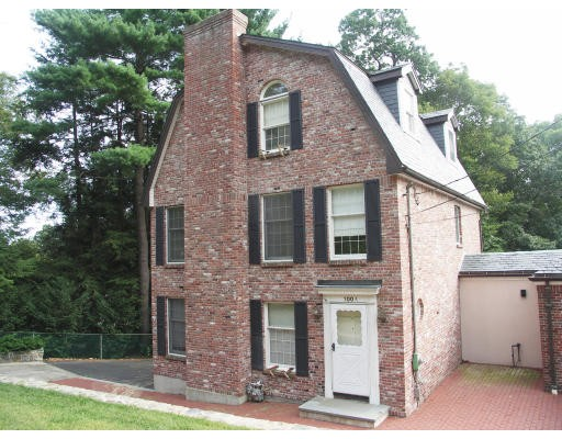 Townhouse for Rent at 100 Allandale St #A 100 Allandale St #A Boston, Massachusetts 02130 United States