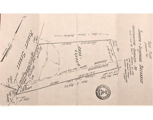 土地,用地 为 销售 在 Minott Street Gardner, 马萨诸塞州 01440 美国
