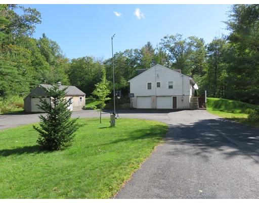 Casa Unifamiliar por un Venta en 44 Old Cathedral Road 44 Old Cathedral Road Rindge, Nueva Hampshire 03461 Estados Unidos