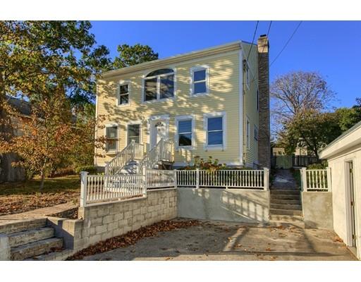 Casa Unifamiliar por un Venta en 41 Birchmeadow Road Amesbury, Massachusetts 01913 Estados Unidos