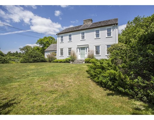 Single Family Home for Rent at Barneys Joy Road Barneys Joy Road Dartmouth, Massachusetts 02748 United States