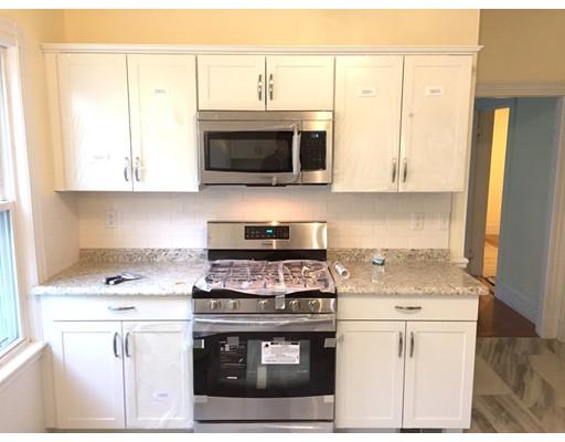 独户住宅 为 出租 在 48 Wordsworth Street 波士顿, 马萨诸塞州 02128 美国