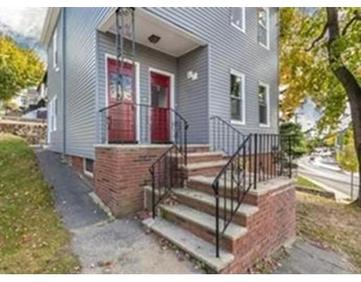 Частный односемейный дом для того Аренда на 47 Woodlawn Street 47 Woodlawn Street Everett, Массачусетс 02149 Соединенные Штаты