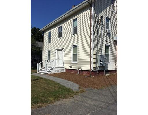Multi-Family Home for Sale at 157 Holten Street 157 Holten Street Danvers, Massachusetts 01923 United States