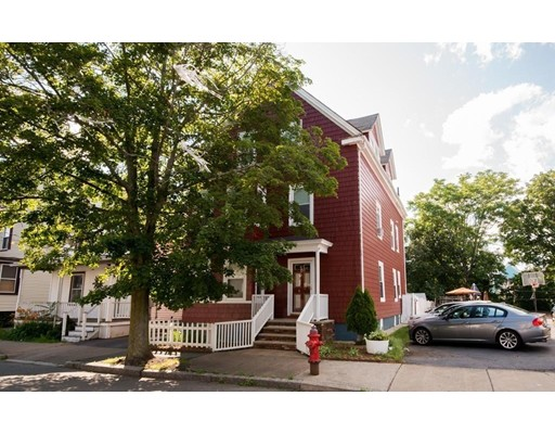 Single Family Home for Rent at 109 Adams 109 Adams Lynn, Massachusetts 01902 United States