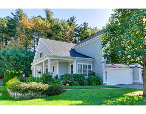 Additional photo for property listing at 26 Hummock Way  Hudson, Massachusetts 01749 Estados Unidos