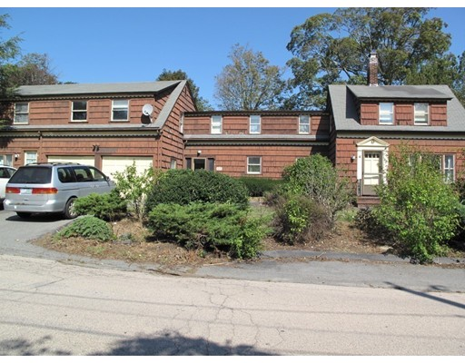 Single Family Home for Sale at 9 Pratt Street Avon, Massachusetts 02322 United States