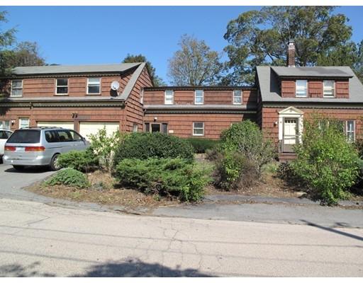 Casa Unifamiliar por un Venta en 9 Pratt Street 9 Pratt Street Avon, Massachusetts 02322 Estados Unidos