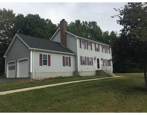 Single Family Home for Sale at 20 Roberta Road Blackstone, Massachusetts 01504 United States