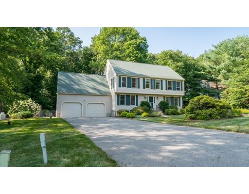 Single Family Home for Sale at 50 Carter Drive 50 Carter Drive Framingham, Massachusetts 01701 United States