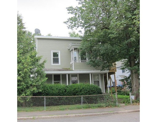 Частный односемейный дом для того Аренда на 18 Gaugh 18 Gaugh Easthampton, Массачусетс 01027 Соединенные Штаты