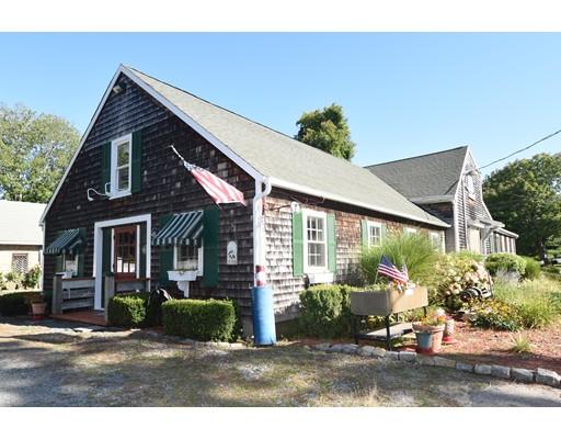 Thương mại vì Bán tại 223 Tremont Street 223 Tremont Street Carver, Massachusetts 02330 Hoa Kỳ