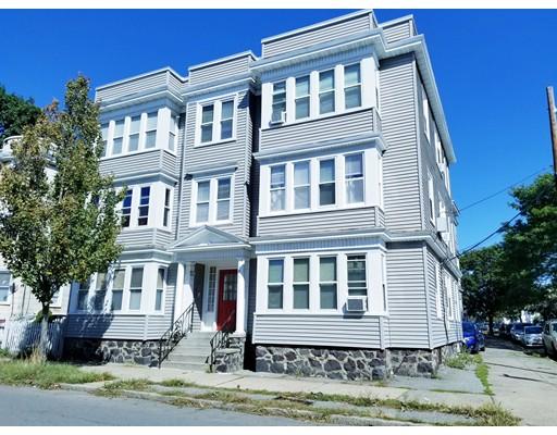 共管式独立产权公寓 为 销售 在 121 Johnson Street 林恩, 01902 美国
