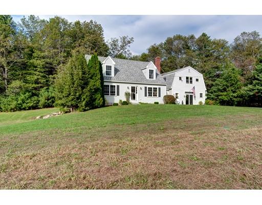 Multi-Family Home for Sale at 10 Unitas Road 10 Unitas Road New Braintree, Massachusetts 01531 United States