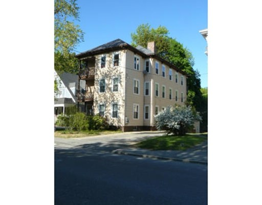 Single Family Home for Rent at 16 Pleasant Street 16 Pleasant Street Spencer, Massachusetts 01562 United States
