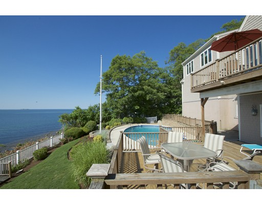 Additional photo for property listing at 64 Bay Shore Drive  Plymouth, Massachusetts 02360 United States