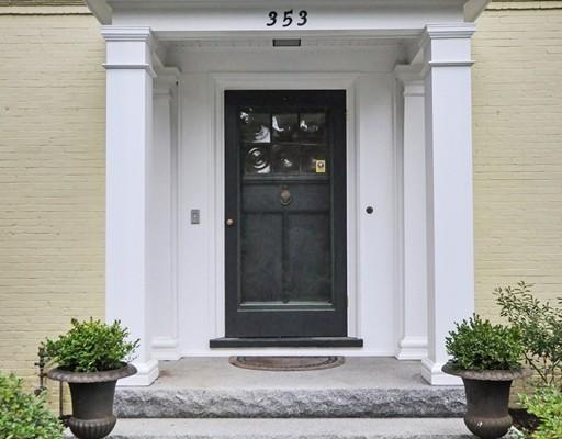 353 Elm Street, Concord, MA, 01742