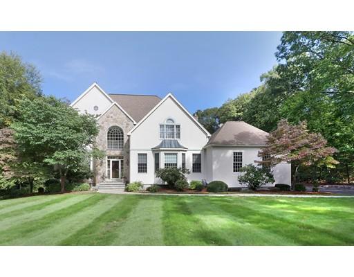 Single Family Home for Sale at 7 GASLIGHT LANE 7 GASLIGHT LANE Framingham, Massachusetts 01702 United States