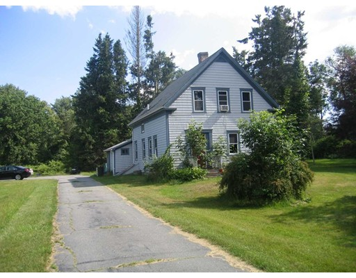 Single Family Home for Sale at 36 Hathaway Road Acushnet, 02743 United States