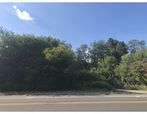 Land for Sale at Northampton Street Northampton Street Holyoke, Massachusetts 01040 United States
