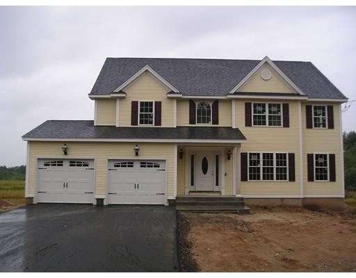 Casa Unifamiliar por un Venta en 421 Chapin Road 421 Chapin Road Hampden, Massachusetts 01036 Estados Unidos