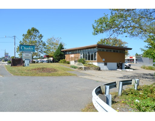 Commercial for Sale at 362 New State Highway 362 New State Highway Raynham, Massachusetts 02767 United States