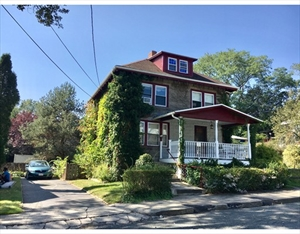 14 Opal Avenue  is a similar property to 33 Cornell Rd  Beverly Ma