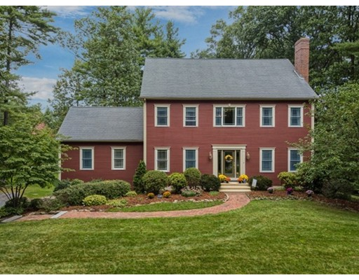 Casa Unifamiliar por un Venta en 16 Sandy Ridge Road Sterling, Massachusetts 01564 Estados Unidos