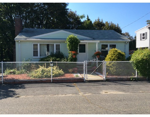 Casa Unifamiliar por un Venta en 52 Fountain Street Medford, Massachusetts 02155 Estados Unidos
