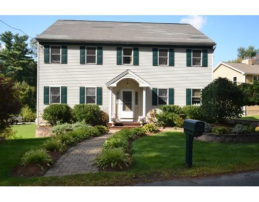 Casa Unifamiliar por un Venta en 24 Dorothy Road 24 Dorothy Road Millbury, Massachusetts 01527 Estados Unidos