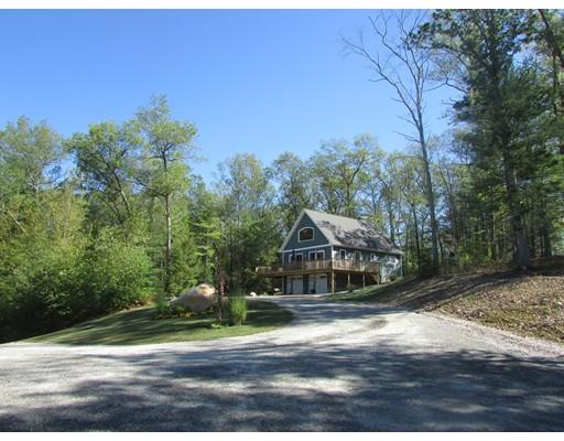 واحد منزل الأسرة للـ Sale في 3 Evergreen 3 Evergreen Stafford, Connecticut 06076 United States