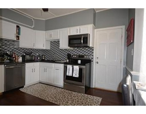 Single Family Home for Rent at 28 Blanchard Street Rockland, Massachusetts 02370 United States