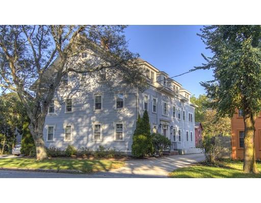 Condominium for Sale at 51 N. Main Street Ipswich, Massachusetts 01938 United States
