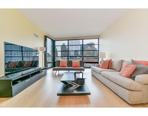 Частный односемейный дом для того Аренда на 580 Washington Street 580 Washington Street Boston, Массачусетс 02111 Соединенные Штаты