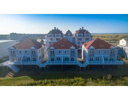 Condominium for Sale at 233 BEACH ROAD Salisbury, 01952 United States