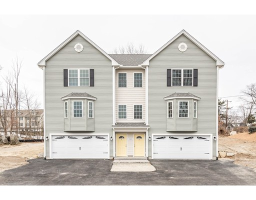 Condominium for Sale at 526 MAMMOTH Road 526 MAMMOTH Road Dracut, Massachusetts 01826 United States