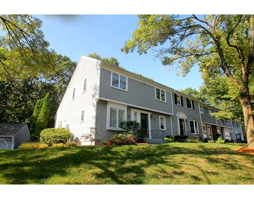 Condominium for Sale at 401 Foxwood Cir #401 401 Foxwood Cir #401 Peabody, Massachusetts 01960 United States