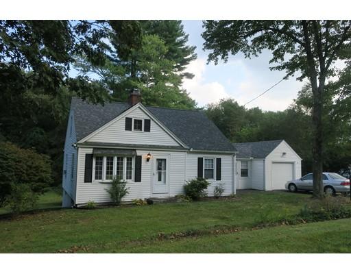 独户住宅 为 销售 在 47 Forest Hills Road East Longmeadow, 01028 美国